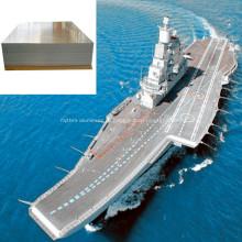 Морская высокая коррозионностойкая алюминиевая пластина 5083