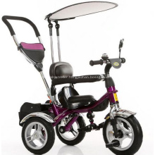 Fashion Safety Baby Stroller Tricycle
