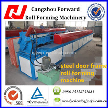 Fabricación de marco de acero / máquina de prensa en venta
