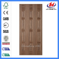 JHK-013 Engineered Teak Interior Door Piel