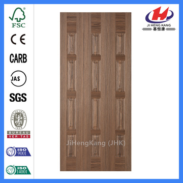 JHK-013 Engineered Teak    Interior Door Skin