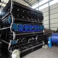 API 5L X52 PSL1/PSL2 NPS8 seamless steel pipes