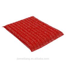 JML1339 Los productos superventas Plato de la cocina y esponja de nylon de la esponja de lavado de la esponja del paño