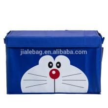 custom reusable kids toy storage box
