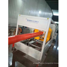 160MM-630MM multiple function extrusion line for PVC pipe