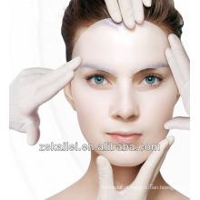 Produtos coreanos para cuidados com a pele