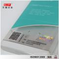 Seu próprio logotipo impressão holograma adesivo Maker com tamanho personalizado
