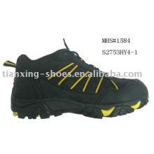 sapatos de segurança