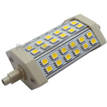 42PCS SMD 118mm 10W LED R7s Floodlight Replace 100W Halogen Lamps