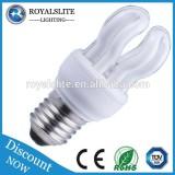10W energy saving lamp bulb Lotus Shape