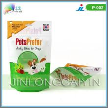 Сумка для пищевых продуктов для собак с подставкой