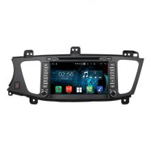 car dvd video player for K7 Cadenza 2009-2012