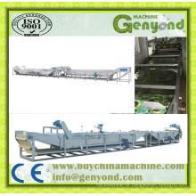 Industrial Food Beverage Belt Pasteurization Machine