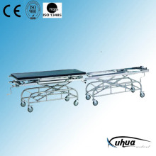 Stainless Steel Hospital Connecting Transfer Stretcher (H-5)