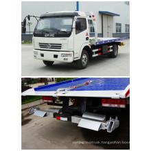 Dongfeng Small Duolika 4*2 Light Wrecker Truck