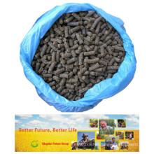 Organic Fertilizer Granular Chicken Manure Fertilizer