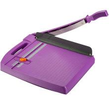 Purple Paper Cutter