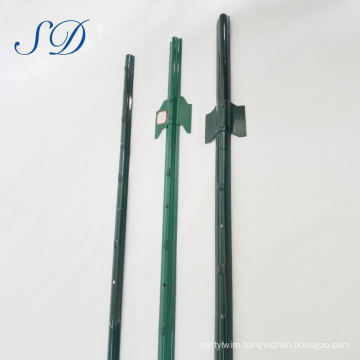 Cheap 6 Ft Steel Agricultural Fence Posts