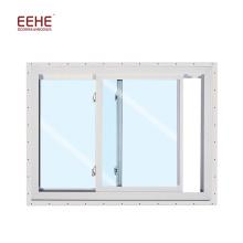 Perfil de ventana upvc y controlador de ventana upvc