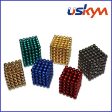 NdFeB Bolas magnéticas (T-010)