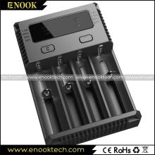 100% Original I4 universal li-ion battery charger