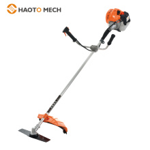 52cc brush cutter with 2 stroke grass trimmer