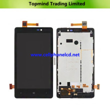 LCD Display Screen for Nokia Lumia 820 with Touch Screen