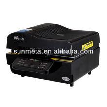 China máquina de la sublimación de la máquina de la impresión del silicio 3D - FABRICANTE