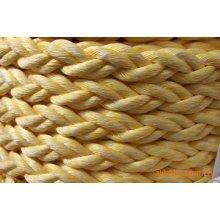 Marine 8 Strands Mooring Rope