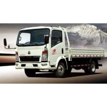 Sintruk HOWO Light Duty Cargo Truck 4X2