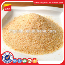 OEM packing organic plain fresh bread crumbs panko