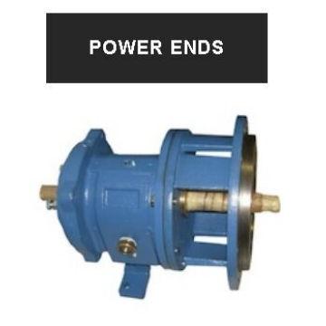 Pump Spare Parts for Pump Power Ends