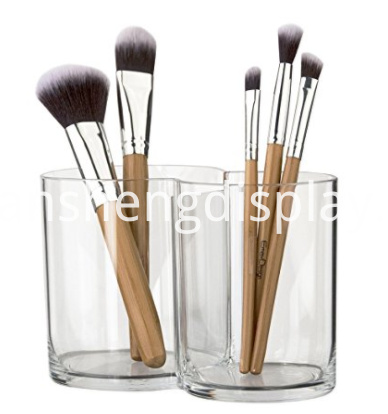 All-Purpose Makeup Brush Holder
