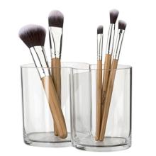 Premium Quality Plastic All-Purpose Makeup Brush Holder