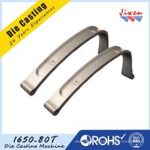 Pièces détachées personnalisées en alliage de métal en fonte d'aluminium avec prix compétitif