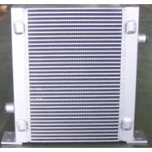 Heat Exchanger for Air Compressor