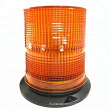 Luz de baliza de piscamento ambarina do diodo emissor de luz do sinal de emergência do estroboscópio 36W para o caminhão