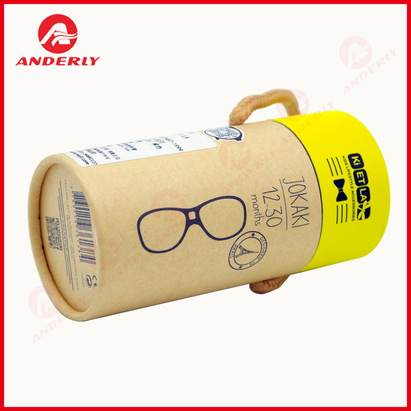 Ad18 30recyclable Paper Tube