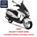 Znen ZN150T-9 ZNEN-KING Spare Scooter Spare Part