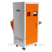 DONGYA N40B 03 Mini máquina de processo de moagem de Arroz Paddy para vendas no mercado da Ásia