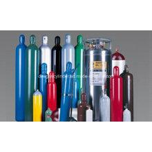 JIS B 8241 Stahl Gasflaschen