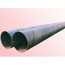astm a252 355.6mm*7mm spiral steel pipe