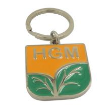 Benutzerdefinierte Mode Metall Schlüsselanhänger