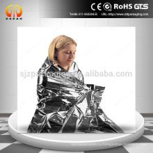 Одеяло для одеяла, используемое для кемпинга на открытом воздухе, марафонская гонка