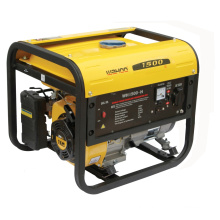 100% Copper 1000W 1100W 154f Small Petrol Gasoline Generator