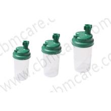 Bubble Oxygen Humidifier Bottle