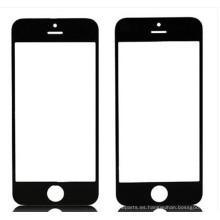 Mejor precio panel frontal de cristal para el iPhone 6, blanco y negro