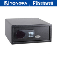 Safewell Rg Panel 195mm Höhe Hotel Laptop Safe