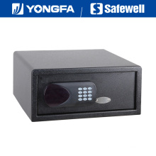 Safewell Rg Panel 195mm Height Hotel Laptop caja fuerte