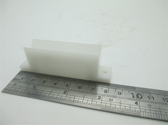 Fabricate Plastic Parts